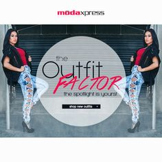 Shop now: http://www.modaxpressonline.com/Shop-By-Outfit-c80.htm  #ootd #fashion #outfit #springfashion