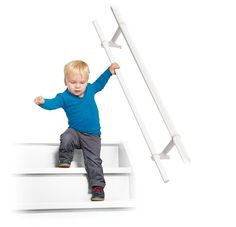Mippaa Stair Trainer - Kindertrapleuning