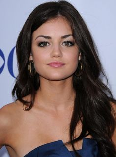 Lucy Hale - love her