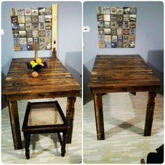 Mesa por R$250,00
