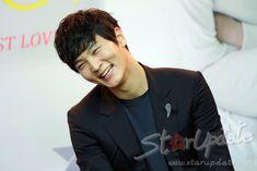 140118 Joo Won Fanmeet in TH Presscon