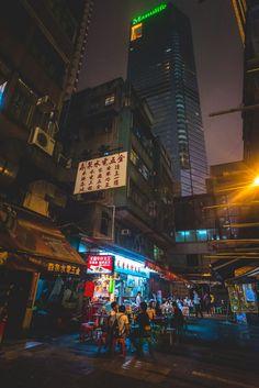 hong kong alley | Tumblr