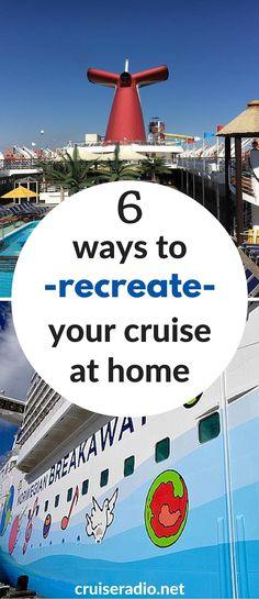 #cruise #travel #vacation #placestogo