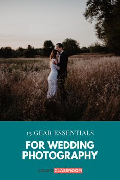 Want to take wedding photos? Learn more about necessary lenses, cameras, flashes, and additional gear to consider for wedding photography. Photography Contract, Wedding Photography Tips, Photography Gear, Photography For Beginners, Photography Business, Portrait Photography, Cameras, Lenses, Photo Editing