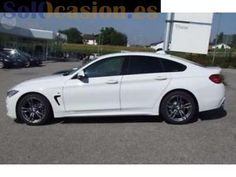 BMW 420D GRAN COUPE M-SPORTPAKET