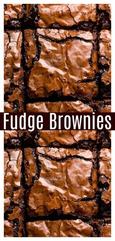 Brownie Recipe With Cocoa, Best Brownie Recipe, Recipe For Brownies, Boxed Brownie Recipes, Kakao Brownies, Beste Brownies, Cocoa Powder Brownies, Cocoa Brownies, Cocoa Powder Recipes