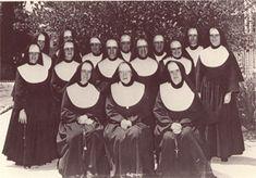 sisters of st joseph habit   The Sisters of Notre Dame de Namur started St. Joseph Elementary ...