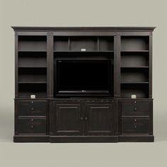 ethanallen.com - new country by ethan allen wagner small media center | ethan allen | furniture | interior design