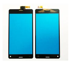 New Touch Screen Digitizer Glass For Sony Xperia Z3 Compact Z3 Mini D5803 D5833 Touch Panel Sensor Repair Parts. Yesterday's price: US $7.99 (6.48 EUR). Today's price: US $7.51 (6.09 EUR). Discount: 6%.