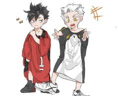 bokuroo im going to end up needing a whole other board for these fuckers