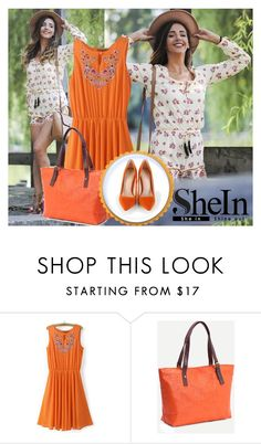 """""""Shein 7."""" by zura-b ❤ liked on Polyvore"""