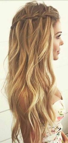 What do you think about wavy hairstyle? Whether it is blessing or curse? Wavy hair styles can give you look of you own identity. However, this article means for girls who want to get wavy hairstyle. You will get here 20 wavy hairstyles for your beautiful hair. #hairstraightenerbeauty #WavyHairstyles #WavyHairstylesmedium #WavyHairstylesforlonghair #WavyHairstylestutorial #WavyHairstylesshort #WavyHairstylesmen