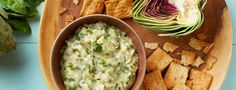 Have you tried dairy-free spinach and artichoke dip? Try our delightfully creamy spinach and artichoke dip recipe. Serve with crudités or baked chips. Plant Based Whole Foods, Plant Based Eating, Plant Based Diet, Plant Based Recipes, Plant Diet, Healthy Snacks, Healthy Eating, Clean Eating, Artichoke Dip