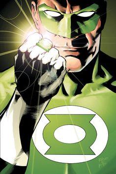 Hal Jordan - Carlos Pacheco