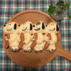 おいしくて作り方も簡単で食べやすい「ちぎりパン」が大ブームです!!!インスタで見つけたみんなのアレンジちぎりパンをご紹介!!!