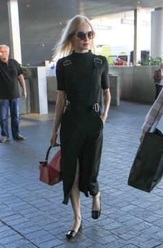 Kate Bosworth Photos - Kate Bosworth Is Seen at LAX - Zimbio