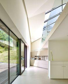 Alpine Residence by Camillo Botticini Architetto