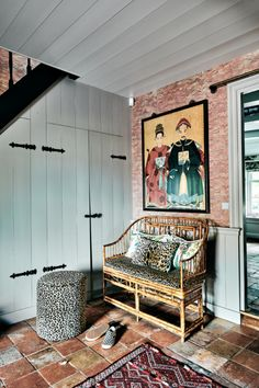 Asian Interior Design, Studio Interior, Beautiful Hotels, Cool Rooms, Home And Living, Interior Inspiration, New Homes, House Design, House Styles
