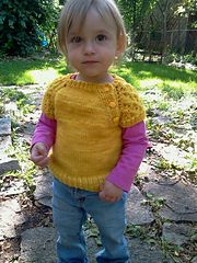 Ravelry: HINE is a girl pattern by Kelly Brooker