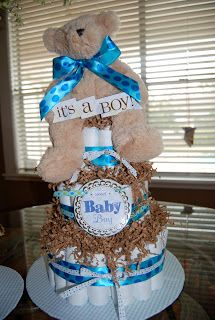 Monster Mama: Search results for diaper cake