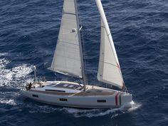 Aureus Yachts XV Absolute