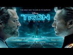 Dica de Filme - Tron O Legado