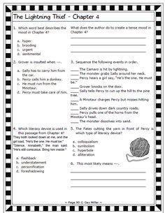 the book thief test pdf