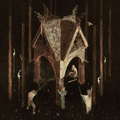 Album Review: WOLVES IN THE THRONE ROOM Thrice Woven