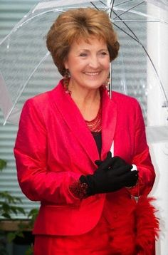 """Dutch Princess Margriet opens the new construction of Residential, Care and Service """"Bethanië"""" in Ede, 26.09.2014"""