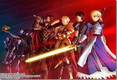 Fate/Zero Servants Fate Zero, Fate Stay Night Series, Fate Stay Night Anime, Anime Manga, Anime Art, Fate Quotes, Zero Wallpaper, Character Art, Character Design