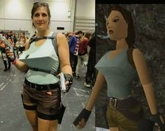 36 Amazingly Accurate Cosplays