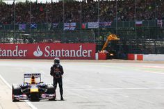 Silverstone shortchanging British F1 fans again in 2014?