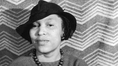 Cool Gone But Not Forgotten: Happy Birthday To Anthropologist & Acclaimed Novelist, Ms. Zora Neale Hurston