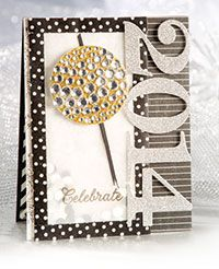 celebrate 2014 rachel tolbert cards new years