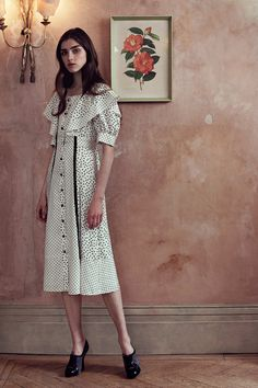 Orla Kiely Resort 2019 London Collection - Vogue