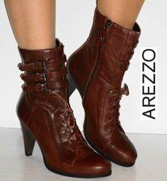 1bb8658ad 12 incríveis imagens de BOOTS | Trousers women, Shoes boots combat e ...