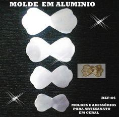 MOLDE DE LAÇOS 13,00