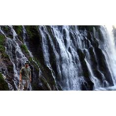 California National, State, Regional & Local Parks - CaliParks Burney Falls, Local Parks, Park Photos, Park City, Regional, State Parks, California, Memories, Instagram