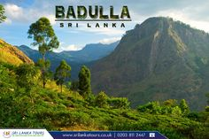 Badulla, Sri Lanka:  |    #Badulla is a major #city situated in the lower #central #hills of Sri Lanka.  |    Source: https://en.wikipedia.org/wiki/Badulla  |    #srilanka #picoftheday #travelphotography #travel #holiday #tourpackages #holidaypackages #placestovisit #placestotravel #citybreaks #shortbreaks #travelstoke #bookonline #cheapflights #srilankatours #toursinsrilanka #touragents #touragentsinuk   |    Fly with our #ExclusiveOffers: http://www.srilankatours.co.uk/