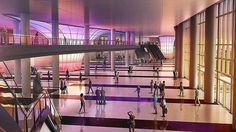 Miami Beach Convention Center Construction Inches Closer - Development Update-O-Rama - Curbed Miami