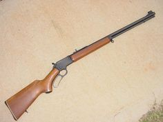 Marlin 39a .22lr...My first gun. Got it for Christmas 35-38 years ago. Still have it.