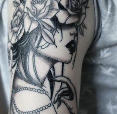 Nasze realizacje Studio Tatuażu, Tatoos