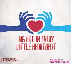 #WorldHeartDay #HeartDay