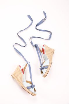 espadrilles by Christian Louboutin