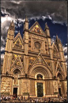 Italy Churches