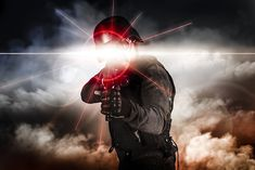 Self-guided Bullets   10 Futuristic Weapons You Won't Believe Are Actually Real