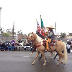 Charro Day's Brownsville, TX