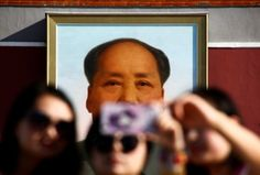 A Chinese professor has been fired after making critical comments about Mao Zedong
