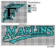 Florida Marlins by cdbvulpix.deviantart.com on @deviantART