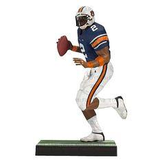 NCAA College Football Cam Newton Action Figure